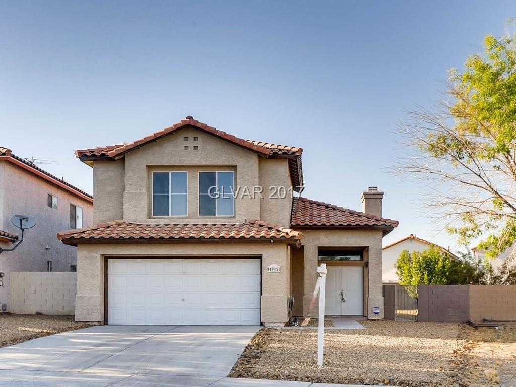 1918 PINTURA Circle, North Las Vegas, NV 89031