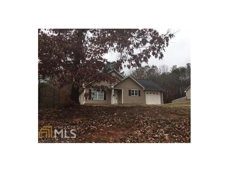 103 Jenny Road, Grantville, GA 30220