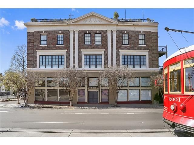 1301 N RAMPART Street 401, NEW ORLEANS, LA 70116
