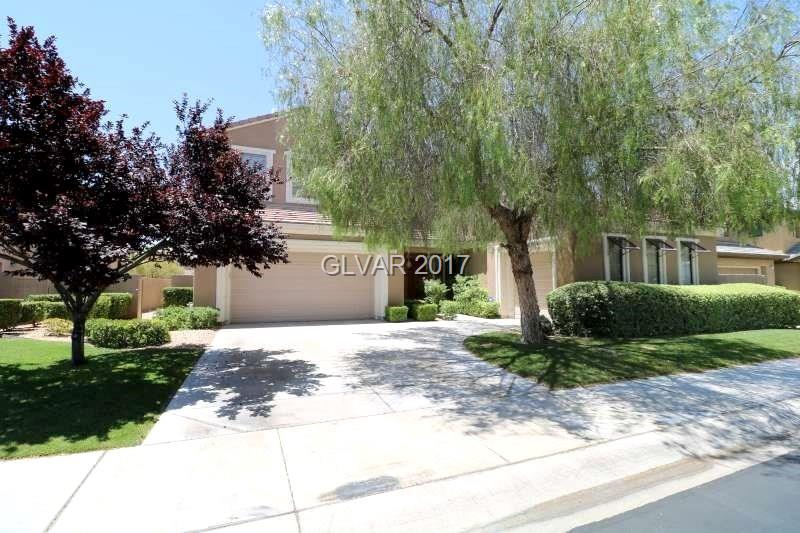 37 CANDLEWYCK Drive, Henderson, NV 89052