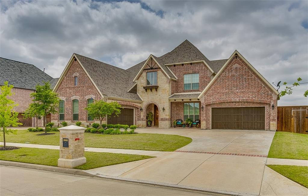 7155 Lionshead Lane, Frisco, TX 75034