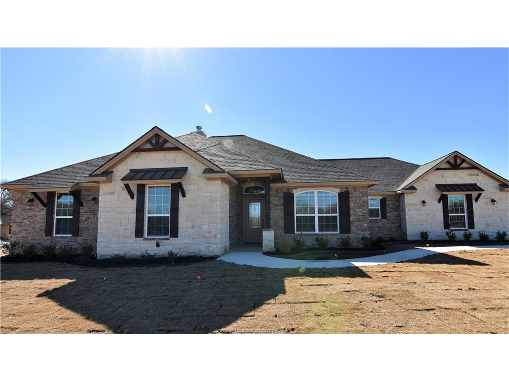 4908 Blazing Trail, Bryan, TX 77808