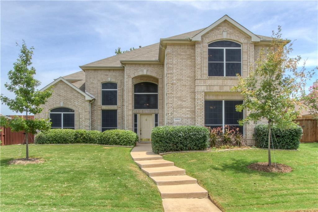 3904 Harrison Court, Carrollton, TX 75010