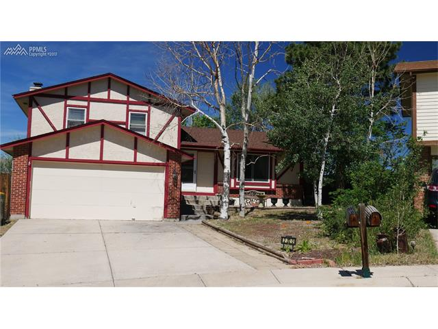 2320 Viceroy Court, Colorado Springs, CO 80920