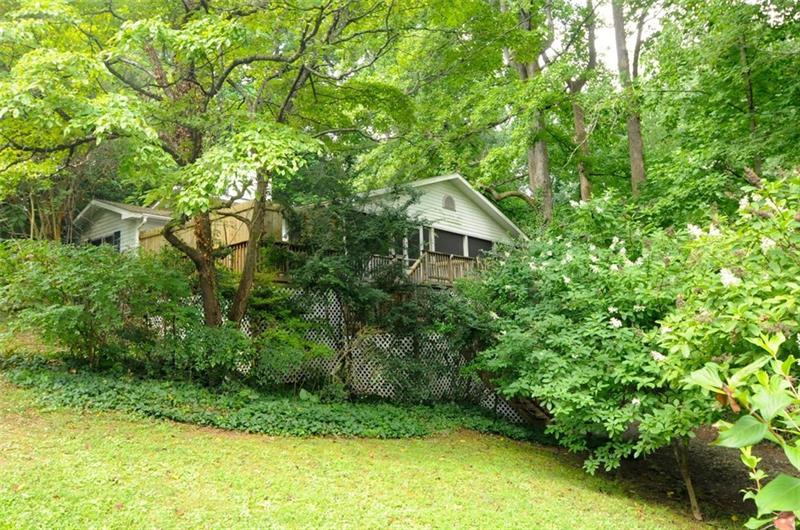 516 Spring Drive, Pine Lake, GA 30072