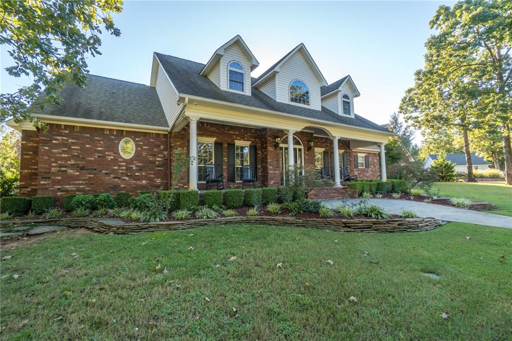 1049 Whitetail LN, Greenwood, AR 72936