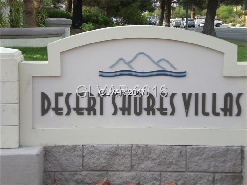 3151 SOARING GULLS Drive 2119, Las Vegas, NV 89128
