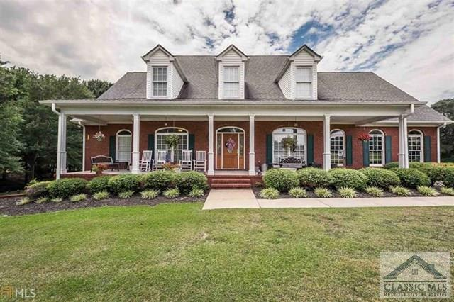 4330 McCullers, Loganville, GA 30052