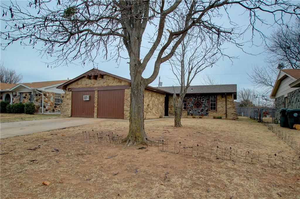 704 Lloyd Avenue, Midwest City, OK 73130