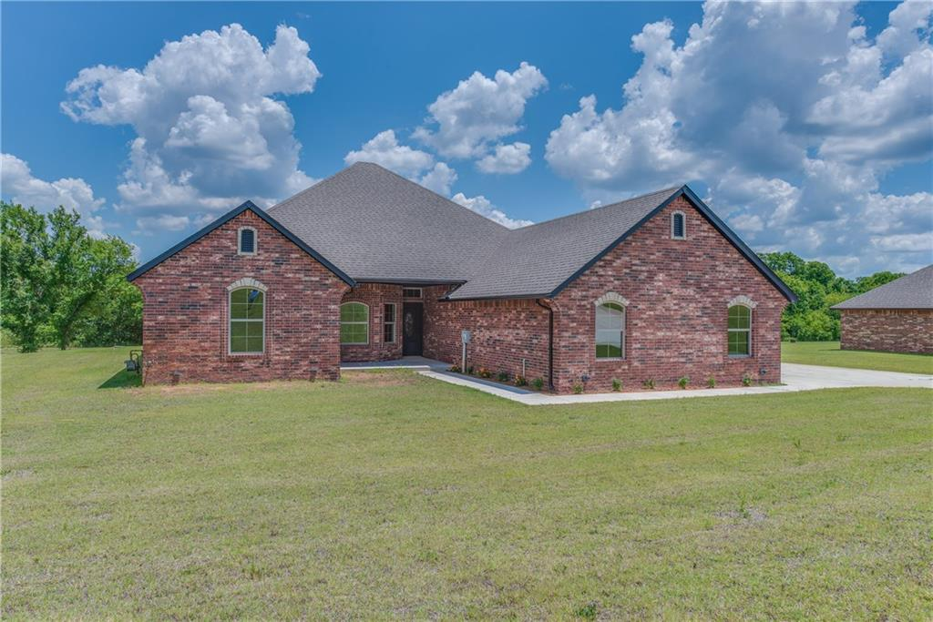 7708 Deer Meadow Drive, Oklahoma City, OK 73150