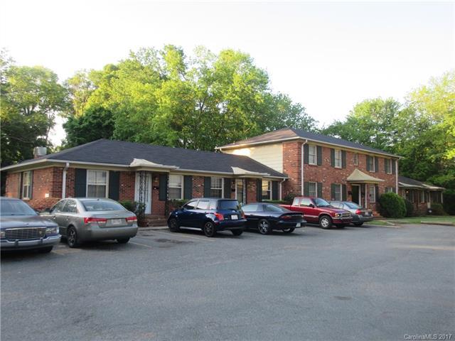 3414 Craig Avenue, Charlotte, NC 28211
