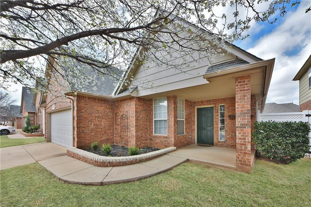14921 Monticello Drive, Oklahoma City, OK 73134