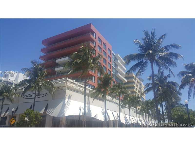 101 Ocean Dr 815A, Miami Beach, FL 33139