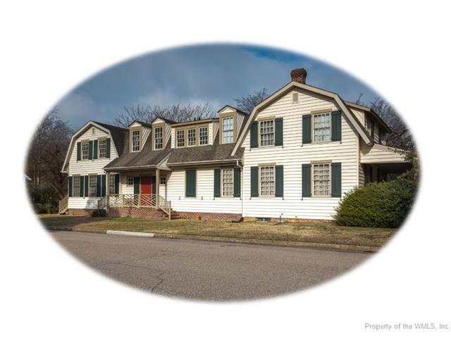 416 S England Street, Williamsburg, VA 23185