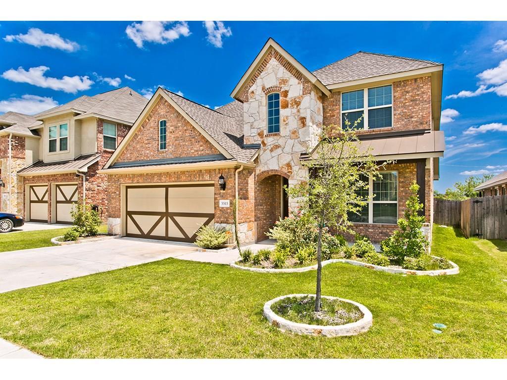 5513 Buffalo Springs Drive, Frisco, TX 75034