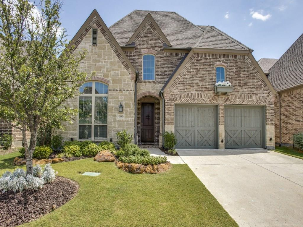 3012 Aberdeen Drive, The Colony, TX 75056