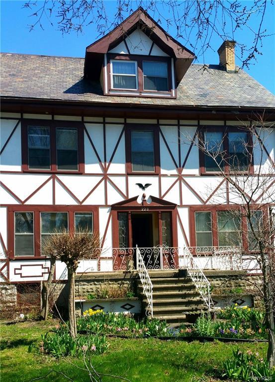 223 Richmond Avenue, Buffalo, NY 14222