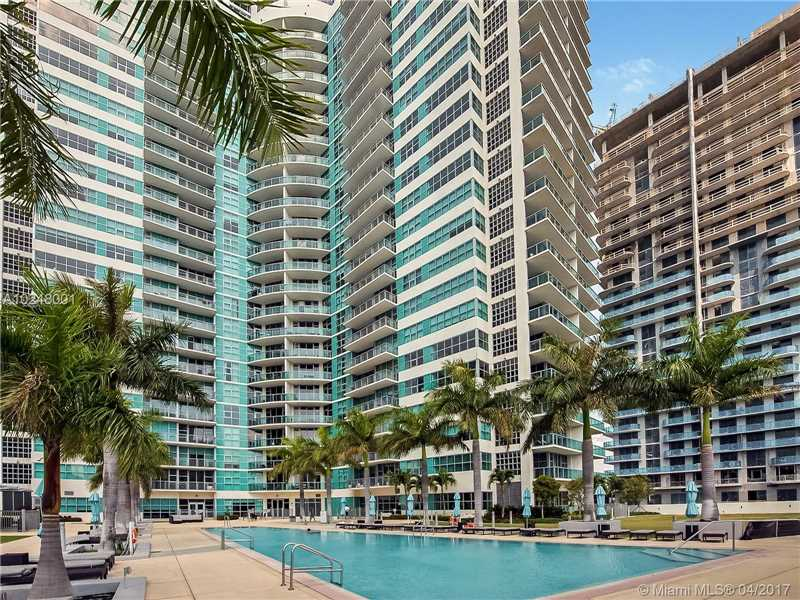 3301 NE 1st Avenue M0701, Miami, FL 33137