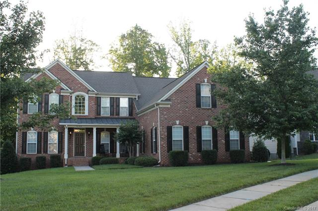 3140 Amesbury Hill Drive, Charlotte, NC 28269