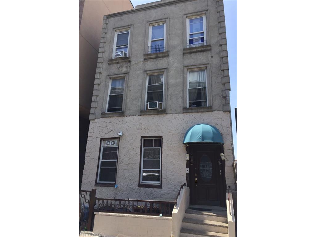 160 20 Street, Brooklyn, NY 11232
