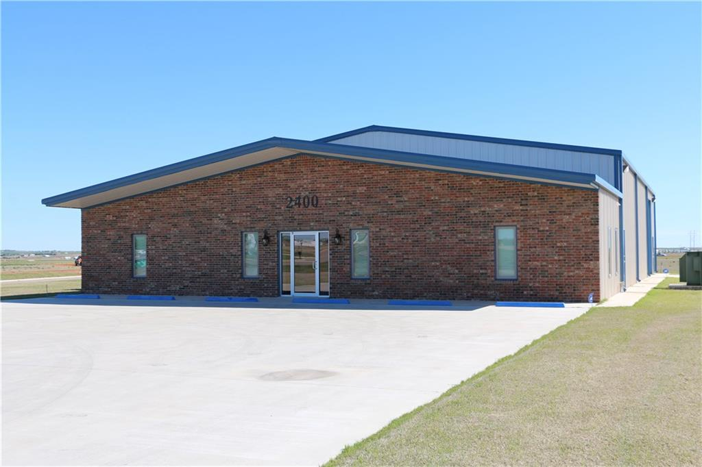2400 Capital, Weatherford, OK 73096