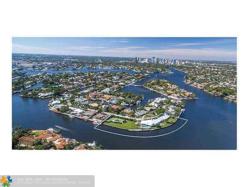 76 ISLA BAHIA DR, Fort Lauderdale, FL 33316