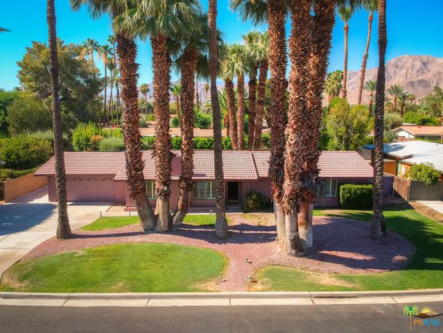 70335 Cobb Road, Rancho Mirage, CA 92270