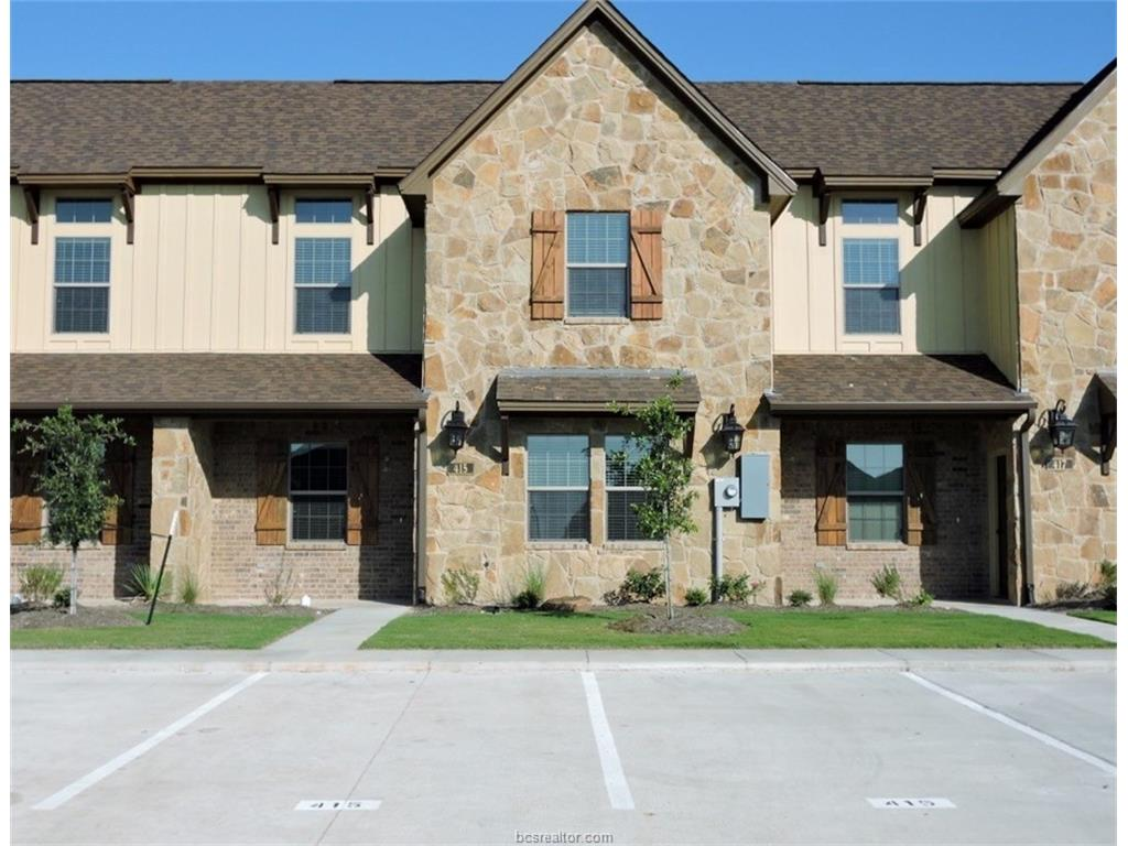 415 Momma Bear Drive, College Station, TX 77845