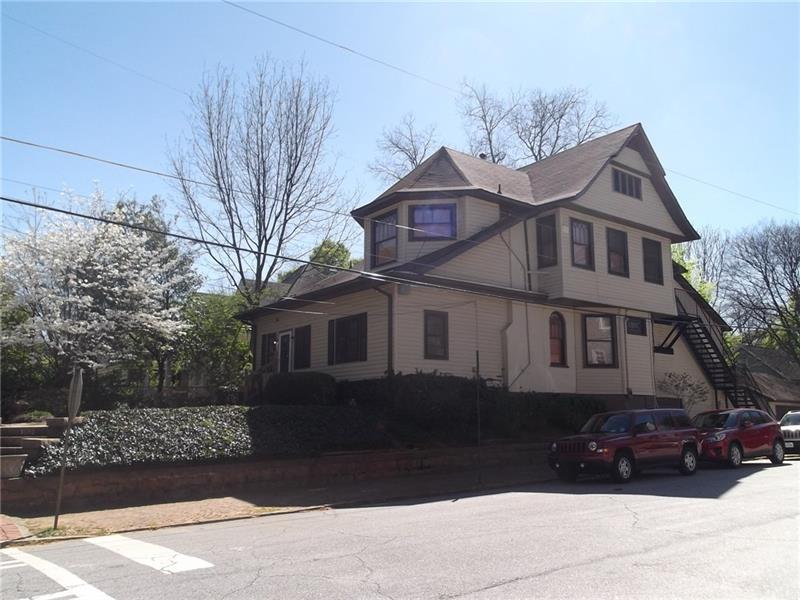 809 SE Cherokee Avenue, Atlanta, GA 30315