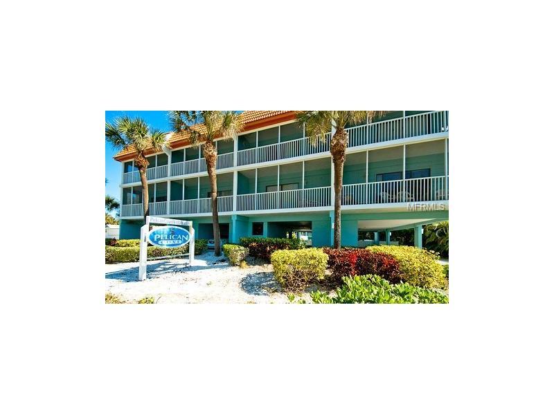 901 GULF DR S 10, BRADENTON BEACH, FL 34217