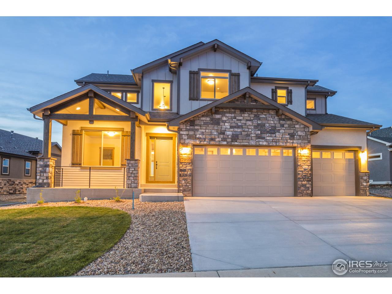 7990 Cherry Blossom Dr, Windsor, CO 80550