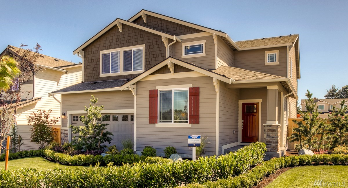 2538 SW 353rd Place 12, Federal Way, WA 98023