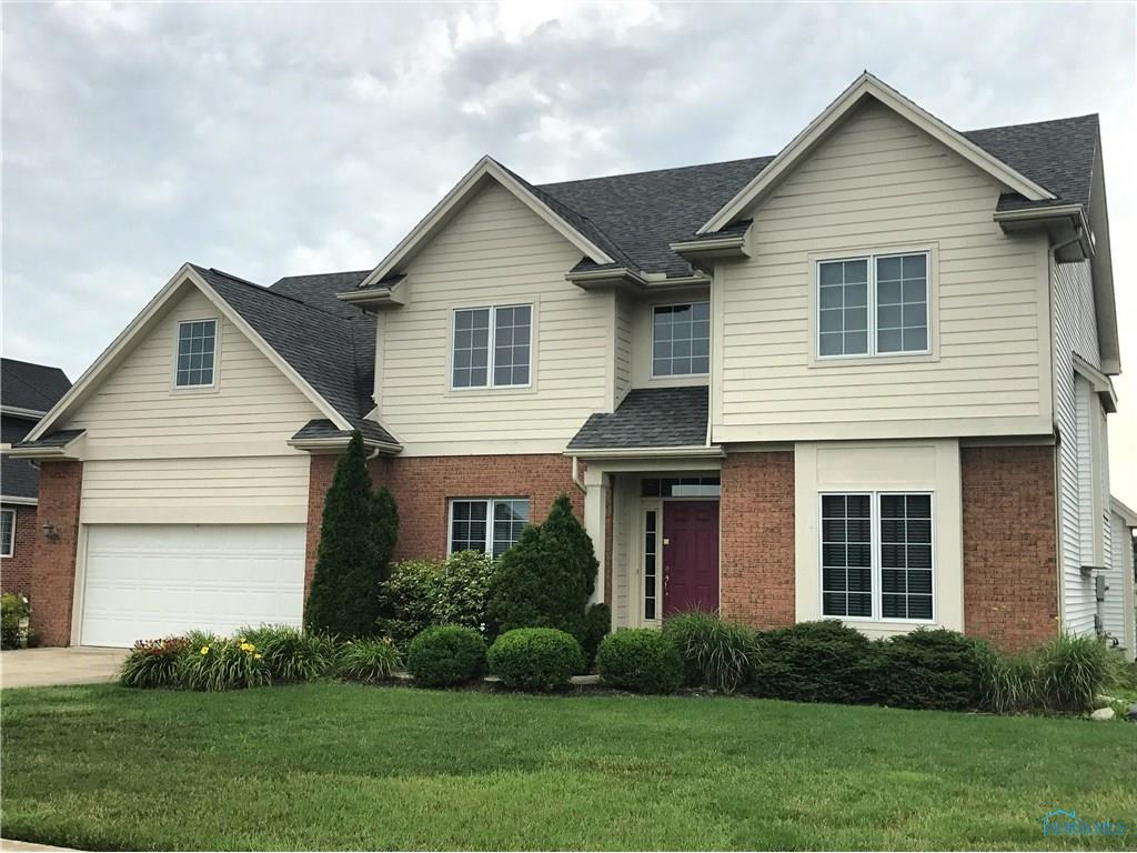 813 PINE VALLEY Drive, Bowling Green, OH 43402