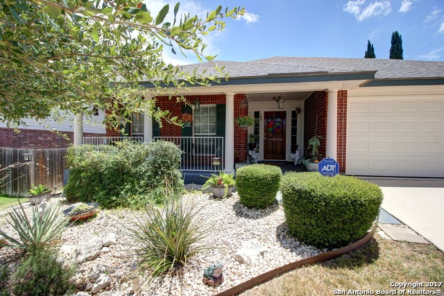 11602 CLAUNCH, Helotes, TX 78023