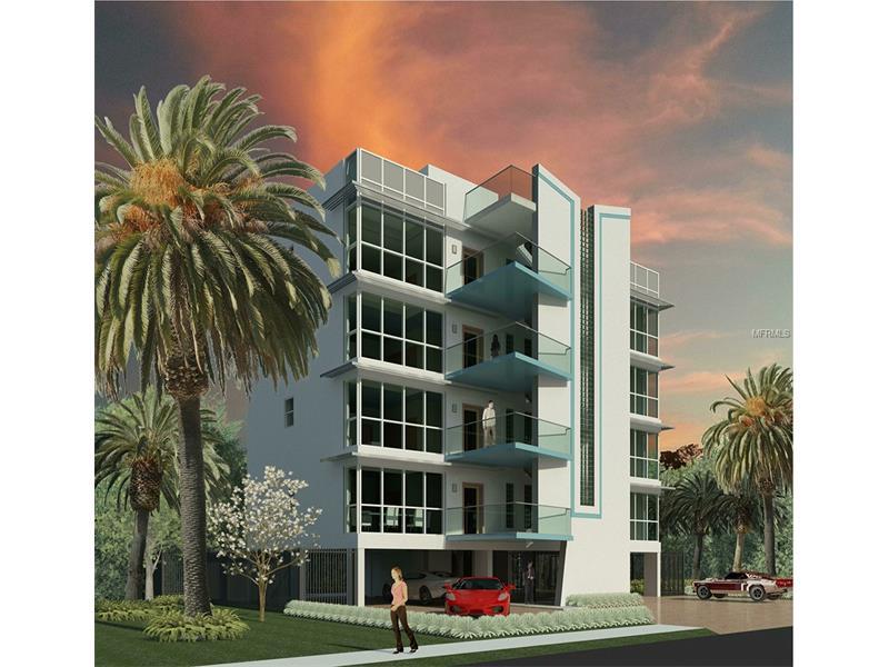 14107 GULF BOULEVARD 4, MADEIRA BEACH, FL 33708
