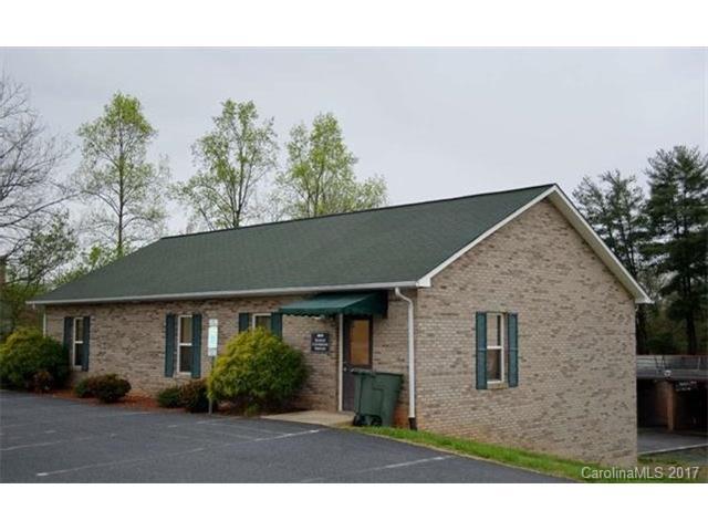 123 N Center Street, Taylorsville, NC 28681