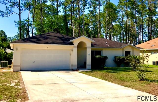 37 Wellwater Drive, Palm Coast, FL 32164