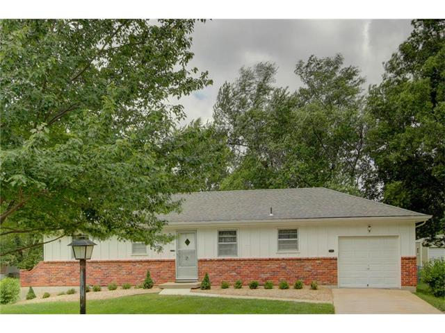 619 N Chestnut Street, Olathe, KS 66061