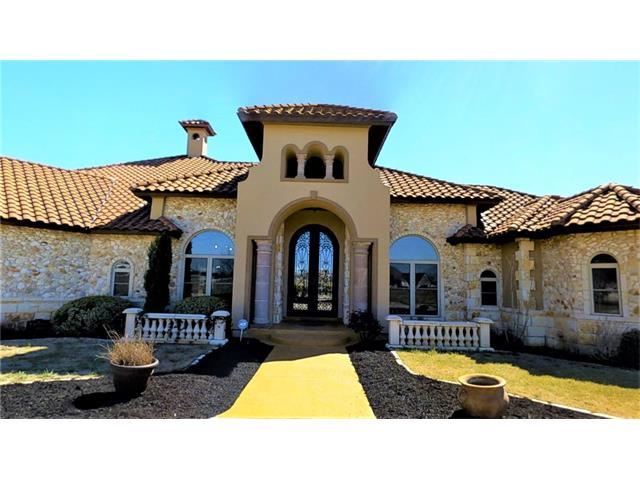 310 Courtnees Way, Georgetown, TX 78626