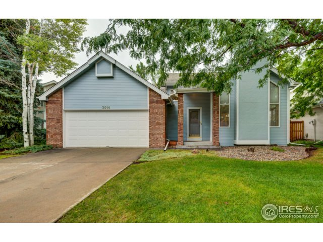 2014 Niagara Ct, Fort Collins, CO 80525