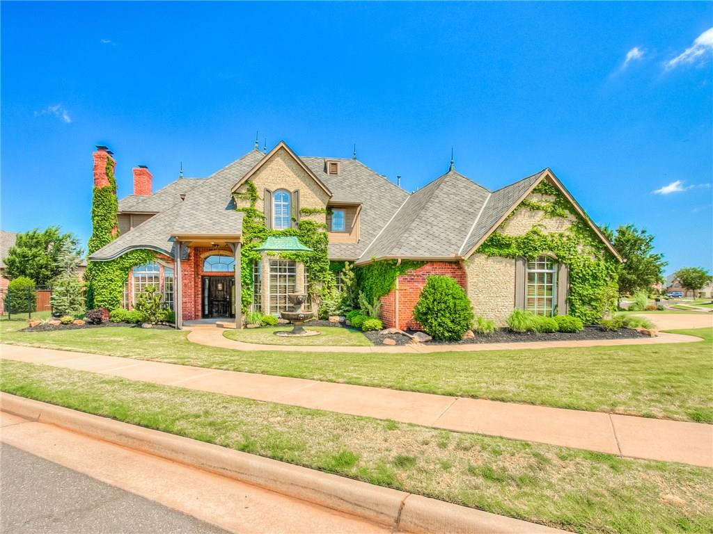 16801 Shorerun Drive, Edmond, OK 73012