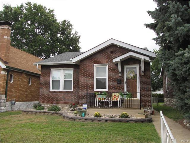 6920 Blow Street, St Louis, MO 63109