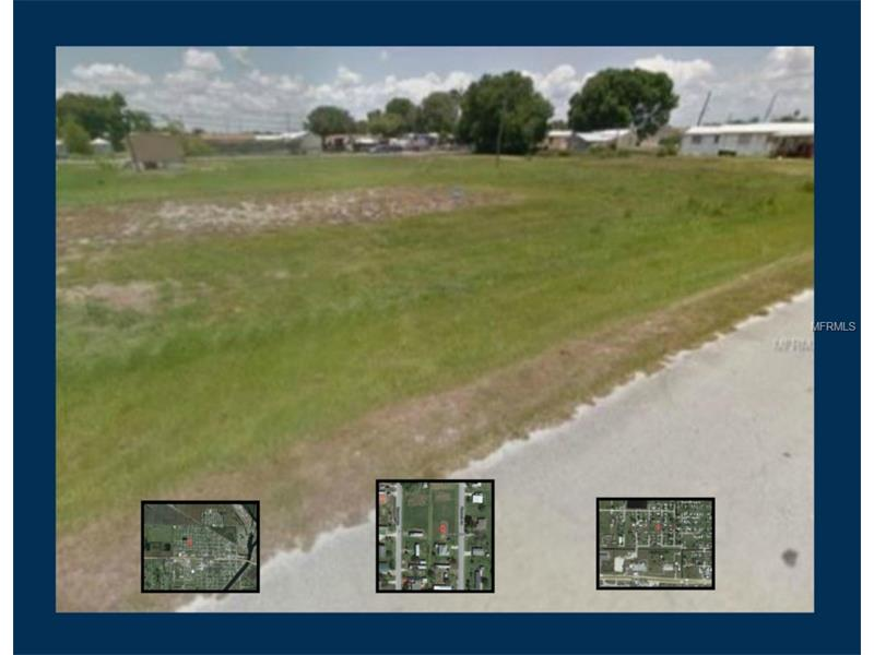 206 PINECREST AVENUE NW, MOORE HAVEN, FL 33471