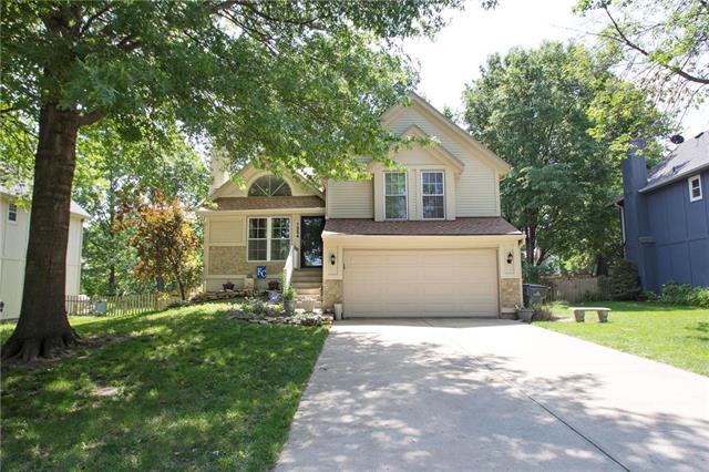 1254 N PRINCE EDWARD ISLAND Street, Olathe, KS 66061