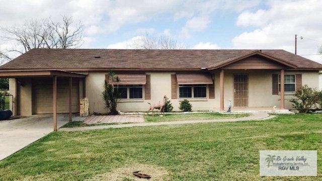 18513 STARBUCK LN., HARLINGEN, TX 78552