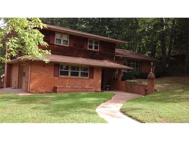 3511 N Colonial Drive, Hopewell, VA 23860