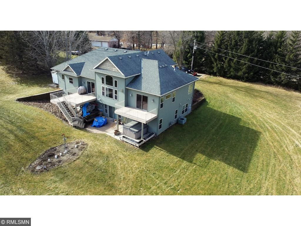 19054 emerson Road, Lynden Twp, MN 55320
