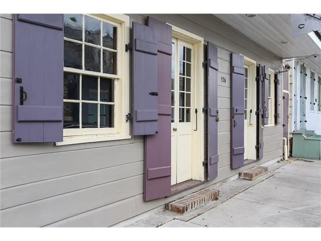 526 BURGUNDY Street, NEW ORLEANS, LA 70112