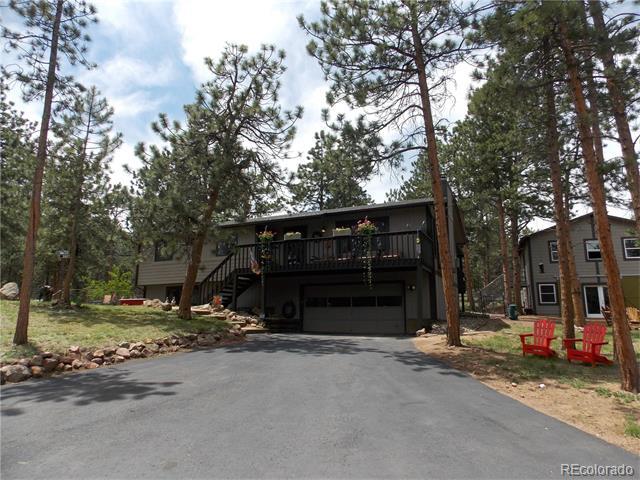 85 Victoria Road, Pine, CO 80470