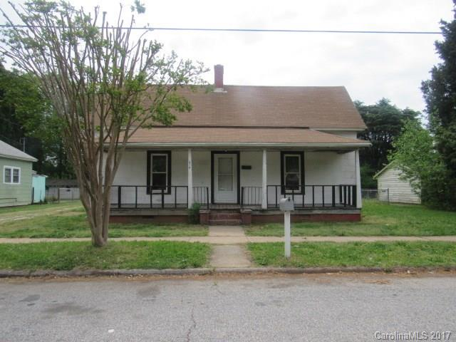 519 N Shaver Street, Salisbury, NC 28144
